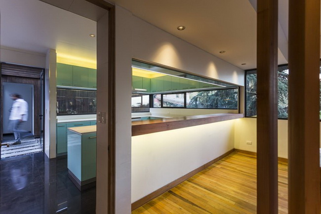 modern rectangular country house in wood (11)