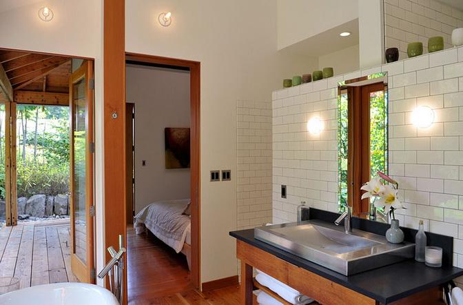 modern wooden guesthouse  (3)