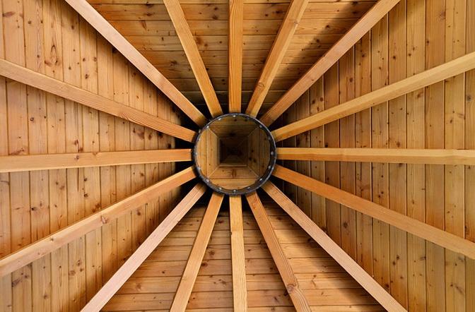 modern wooden guesthouse  (4)