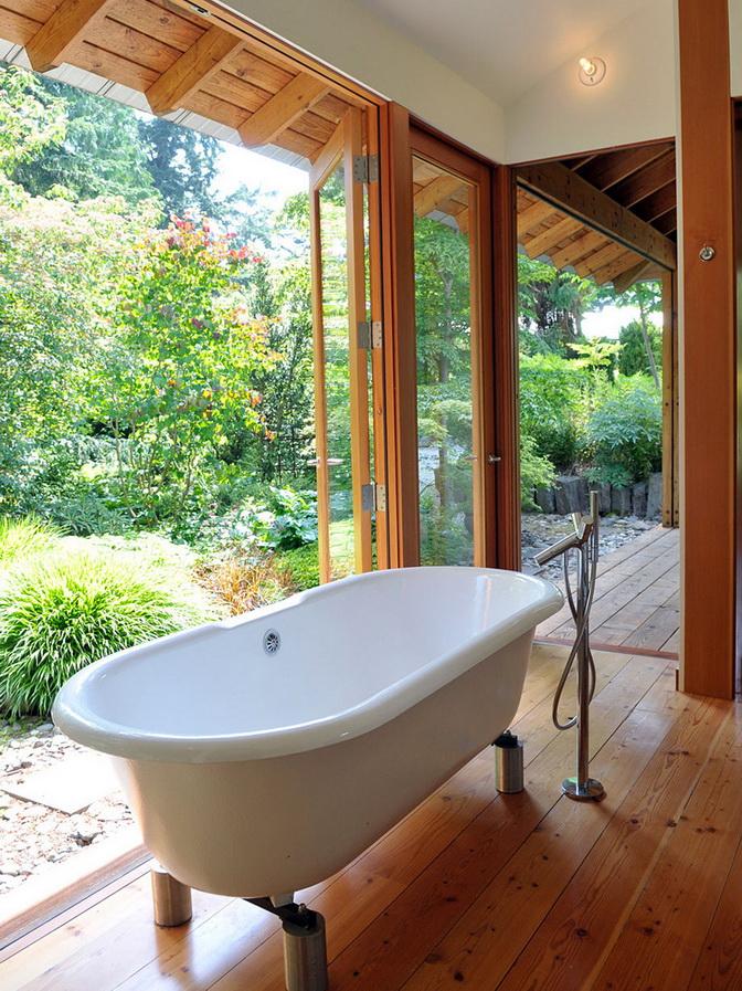 modern wooden guesthouse  (5)