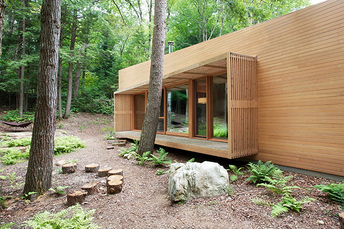 modern-wooden-house-in-peaceful-wood (4)