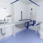 แนวทางการปรับแต่งห้องน้ำในบ้าน ให้ครอบคลุมการใช้งานสำหรับ 'ผู้สูงอายุ'