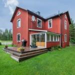 บ้านฟาร์มสไตล์คอทเทจ สัมผัสชีวิตใกล้ชิดธรรมชาติ พร้อมความอบอุ่นเป็นกันเองที่ภายใน