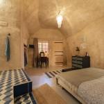 รีโนเวทถ้ำหินในประเทศฝรั่งเศส ให้กลายเป็นโรงแรมสวยหรู พร้อมอยู่อาศัย