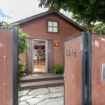 บ้านไม้ขนาดย่อม ผสมผสานความเป็นธรรมชาติอย่างลงตัว พร้อมเสริมกลิ่นอายสไตล์ญี่ปุ่นที่ภายใน