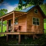 บ้านเดี่ยวทรงยกสูง สไตล์ชนบท พร้อมสำหรับชีวิตกลางธรรมชาติ