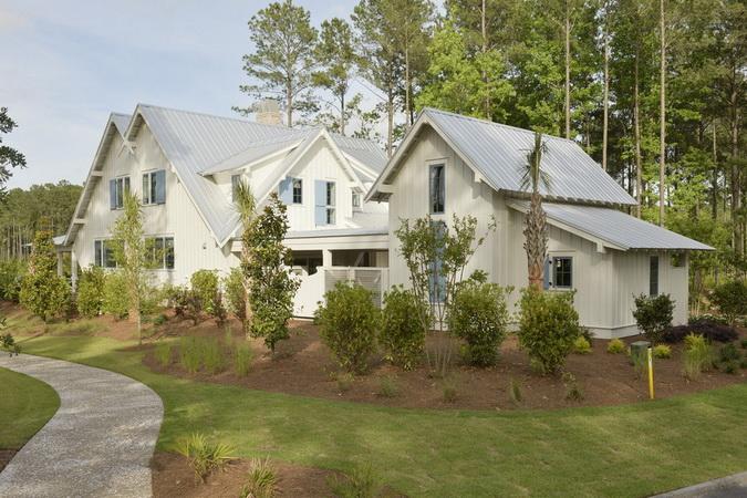 white classical european coastal house_28