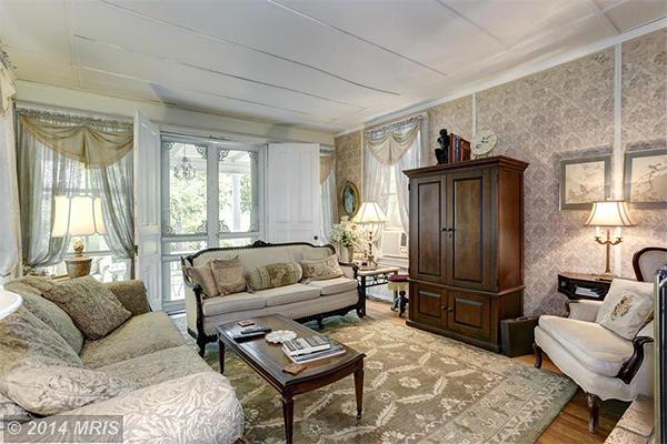 MC8406736 - Living Room