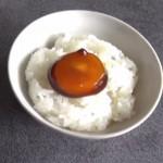 เมนูอาหารแสนง่าย : ข้าวหน้าไข่ดองแม็กกี้ เมนูยอดฮิตของชาวญี่ปุ่น!!