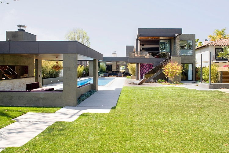 2 story modern house with stunning interior (3)