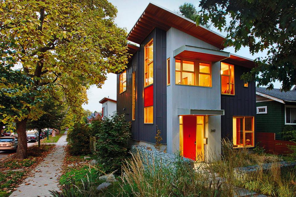 2 story modern hybrid residence (1)
