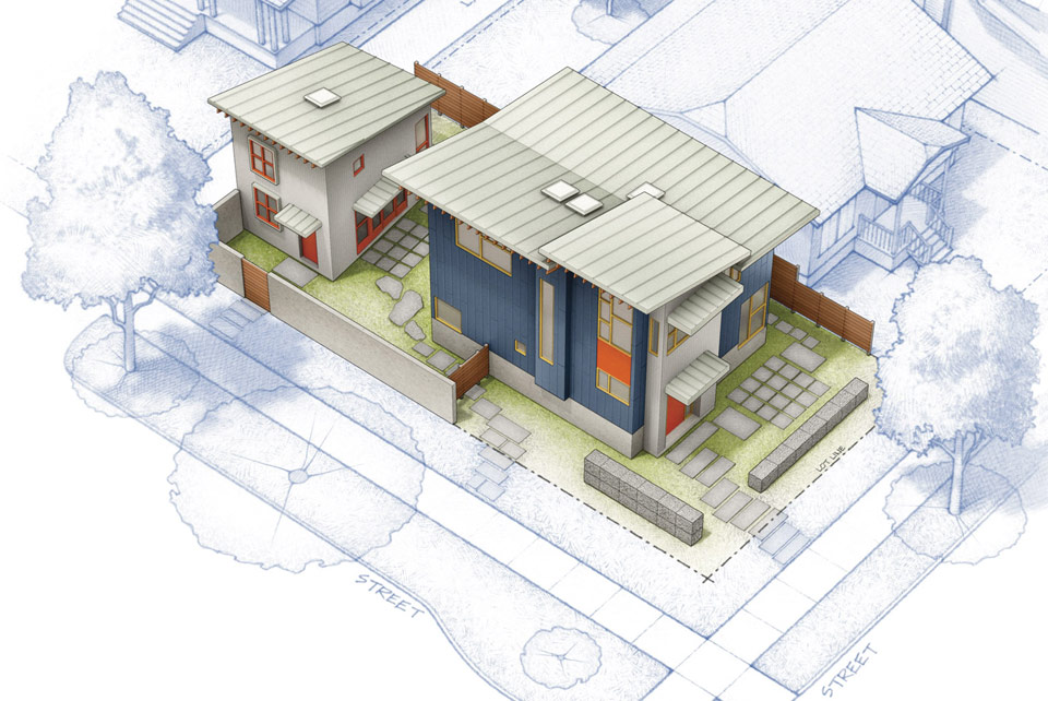2 story modern hybrid residence (8)
