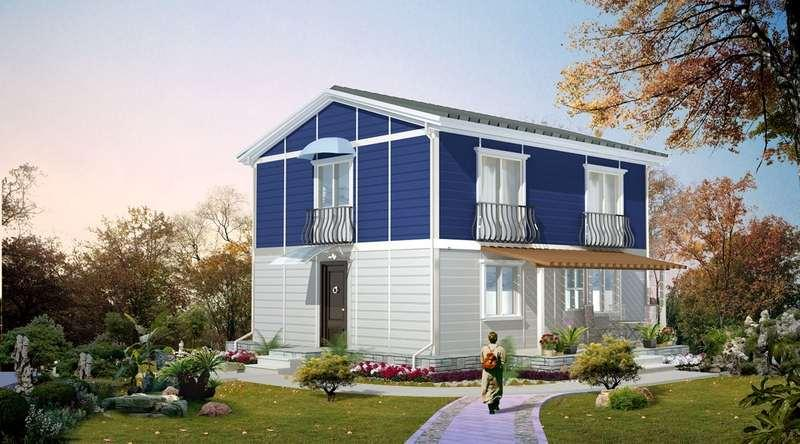 20 exterior prefabricated houses (11)