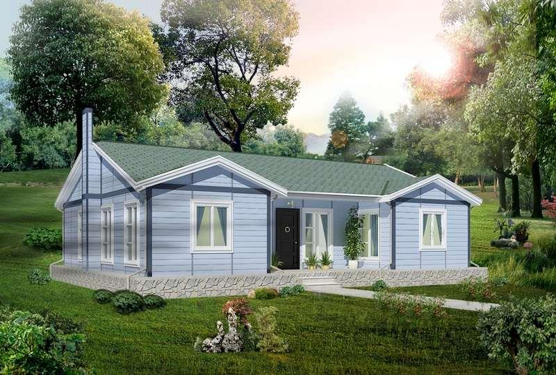 20 exterior prefabricated houses (17)