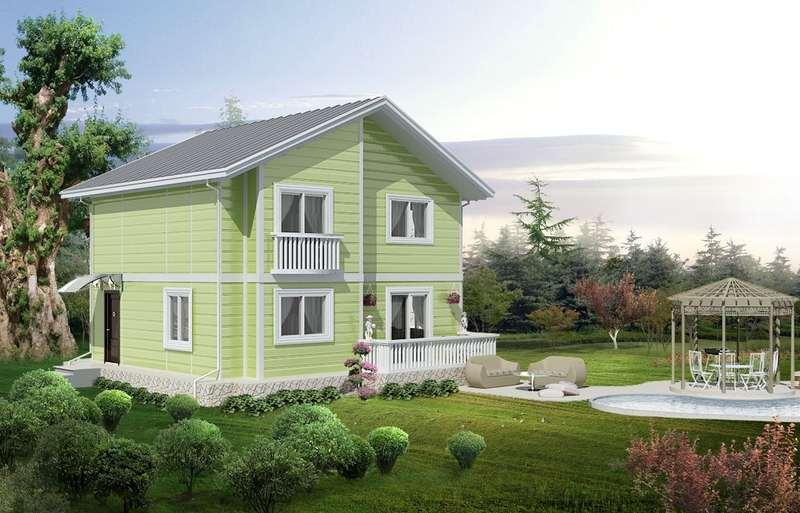 20 exterior prefabricated houses (18)