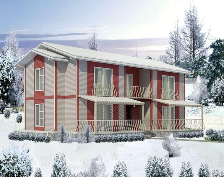 20 exterior prefabricated houses (19)