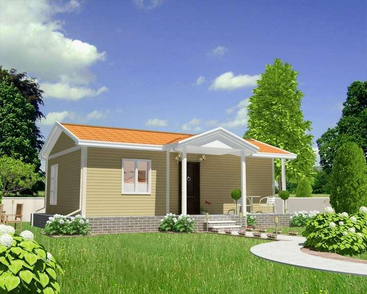 20 exterior prefabricated houses (2)