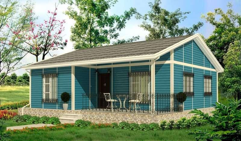 20 exterior prefabricated houses (6)