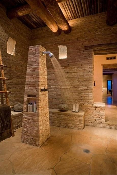 28 unique shower rooms (24)