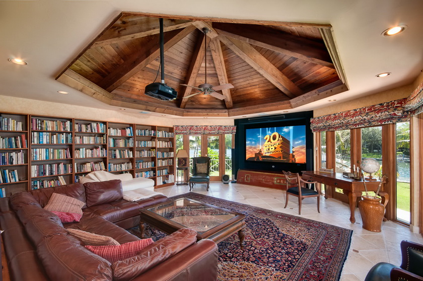 30-classic-library-home-design-ideas (15)
