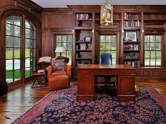30-classic-library-home-design-ideas (16)