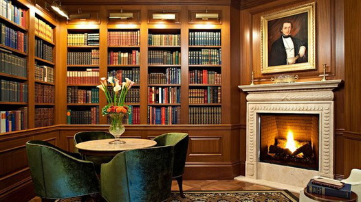 30-classic-library-home-design-ideas (18)
