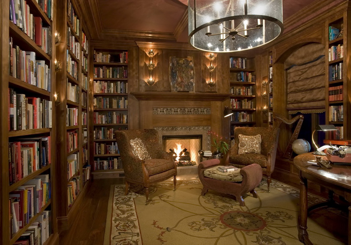 30-classic-library-home-design-ideas (2)