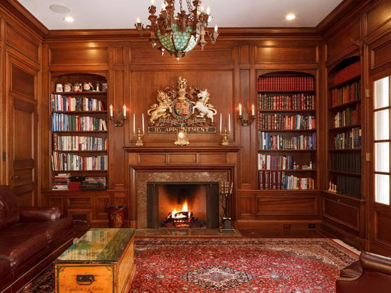 30-classic-library-home-design-ideas (21)