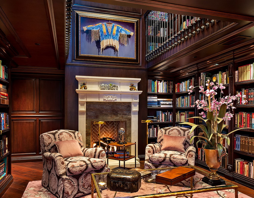 30-classic-library-home-design-ideas (30)