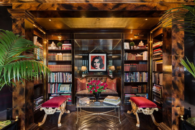 30-classic-library-home-design-ideas (4)