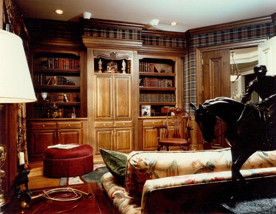 30-classic-library-home-design-ideas (9)