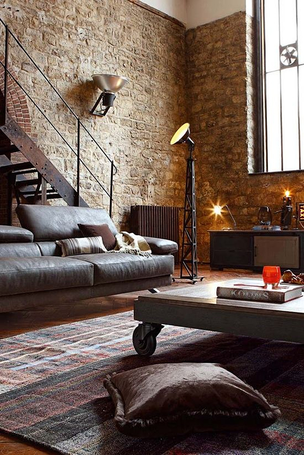 50-industrial-style-living-room-decorations (5)