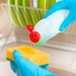 วิธีการทำความสะอาด 'ฟองน้ำล้างจาน' ให้สะอาดหมดจดด้วย ไมโครเวฟ