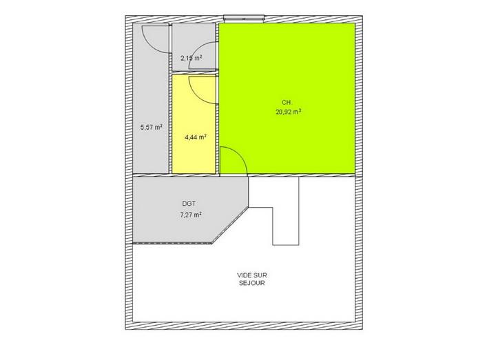 7 modern floating house plans (11)