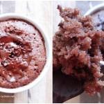 เค้กโอวัลติน ทำกินเองได้ง่ายๆ ภายใน 2 นาที!!