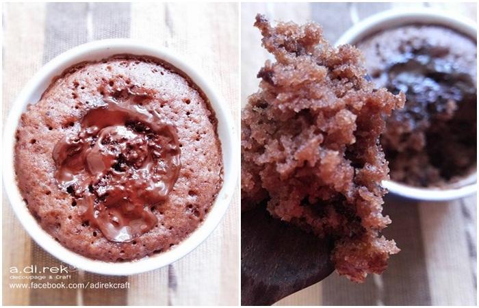 How to make Owantine Cake (5)