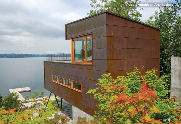 Lakeside guesthouse (3)