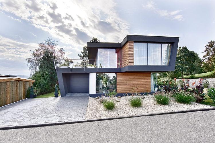 Modern elegant villa HausW (1)