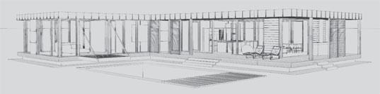 Prefab modern 1floor house (3)