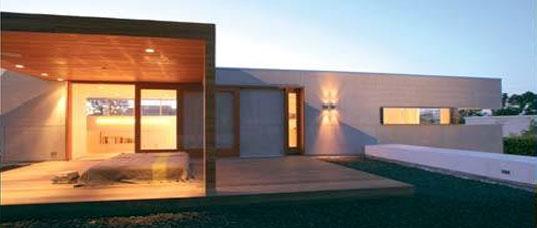 Prefab modern 1floor house (8)