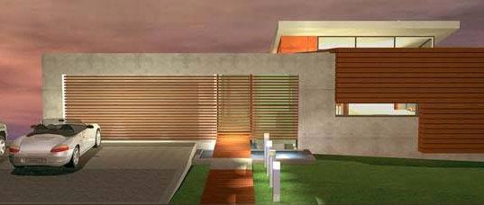 Prefab modern 1floor house (9)