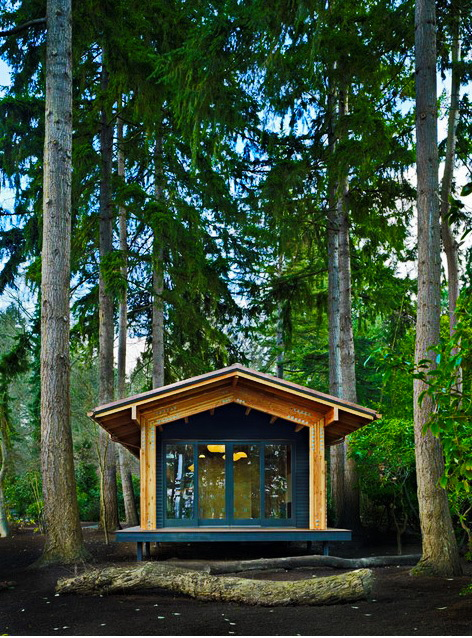 Yoga-studio-in-woods-1