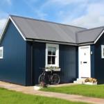 บ้านคอทเทจคอมแพ็ค ไอเดียออกแบบพื้นที่เล็กๆให้ดูกว้างขวางด้วยการจัดสรรอันลงตัว