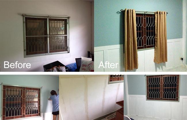 clean-clear-bedroom renovation walkthrough (7)