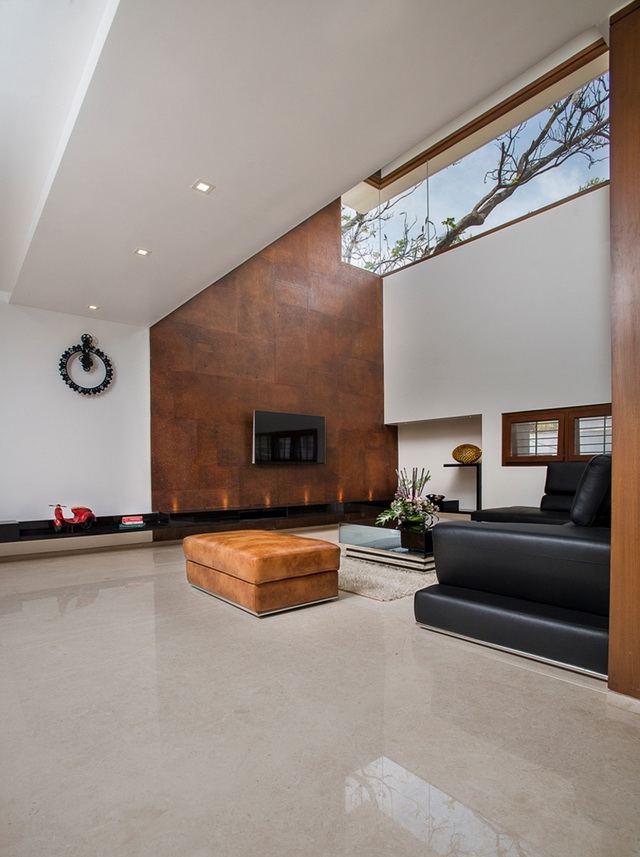 contemporary modern residence (10)