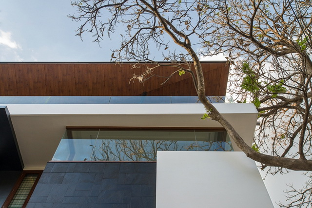 contemporary modern residence (3)