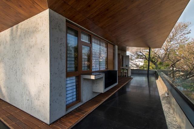 contemporary modern residence (5)