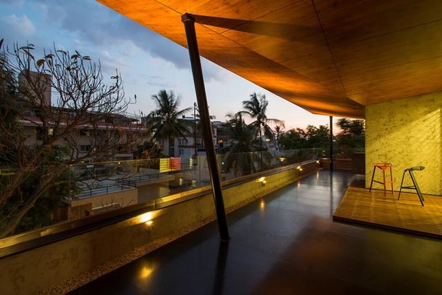 contemporary modern residence (6)