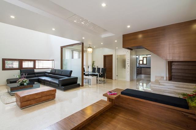 contemporary modern residence (8)