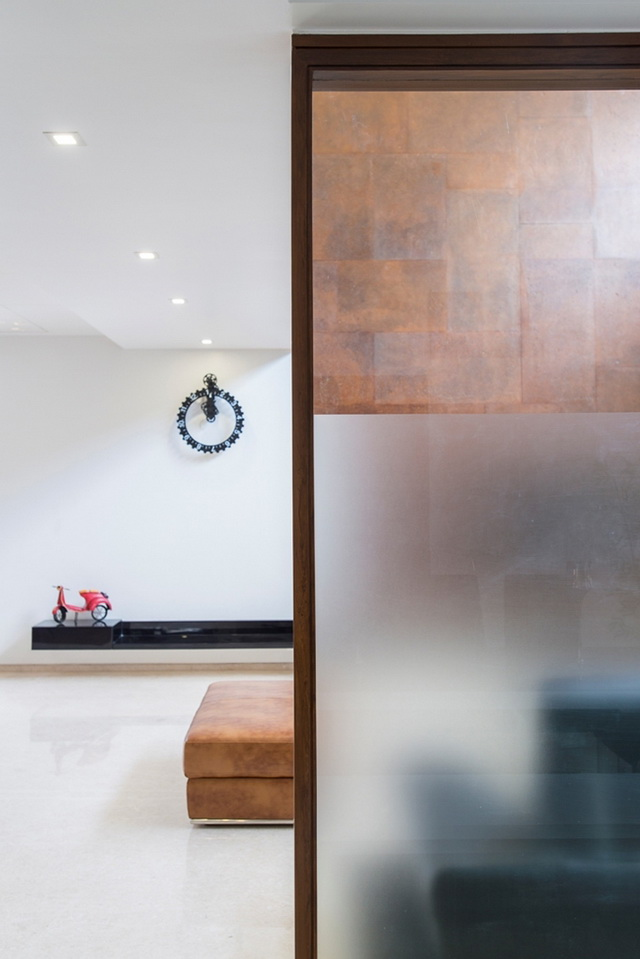 contemporary modern residence (9)
